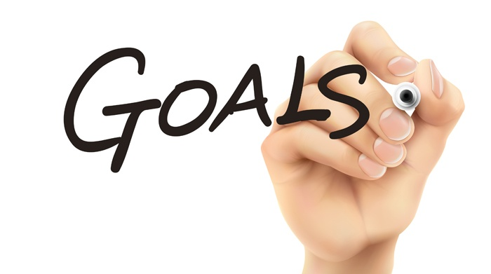 The Importance of Writing Down Goals